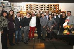 Club LATAM realiza primeiro Encontro da Campanha Agências de Elite 2016