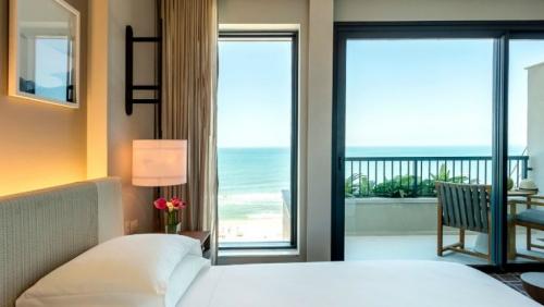 Grand Hyatt Rio de Janeiro é um dos hotéis participantes (Foto Grand Hyatt Hotel)