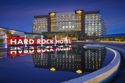 Hard Rock International anuncia novo hotel em Londres
