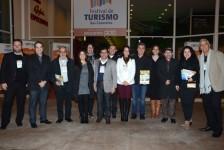 MTur debaterá regionalização do turismo com destinos de MG, SP e Brasília