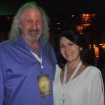 John e Maria Hulsewe, da North America