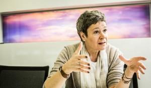 Após quatro anos, diretora financeira deixa cargo e surpreende Lufthansa