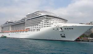 MSC lança promoção com segundo passageiro grátis no Caribe