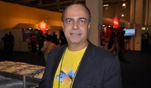 Após 17 anos, Orlando Palhares deixa a CVC