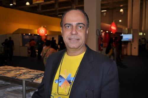 Orlando Palhares