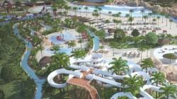 Maior parque aquático da Região Norte será no Pará com investimento de R$ 250 milhões