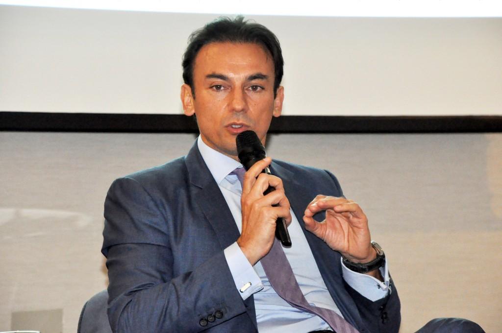 Patrick Mendes, CEO da Accor para América do Sul