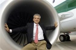 Embraer anuncia Paulo Cesar de Souza e Silva como CEO