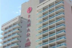 Ramada Plaza inicia operações em Macaé (RJ)