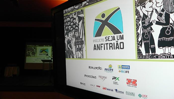 Recife cvb anuncia reuniões mensais para ajudar na captação de eventos