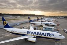 Por meio de acordo com Air Europa, Ryanair passa a vender voos para o Brasil