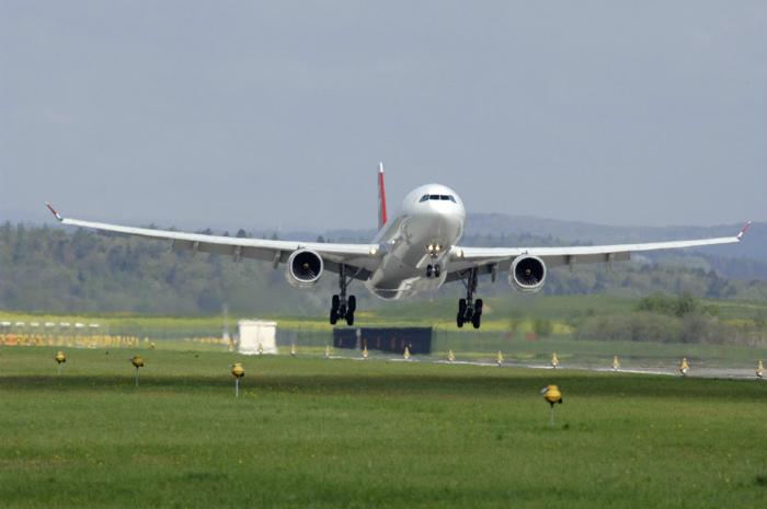 A SWISS possui voos diários de São Paulo para Zurique e de lá conexão para destinos na Europa, Ásia e Oceania