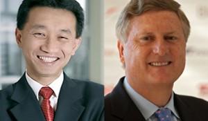 Com aposentadoria de Mark Schwab, Star Alliance anuncia novo CEO