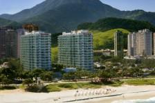 Paralimpíadas não desperta interesse turístico, hotéis do Rio têm ocupação abaixo de 50%