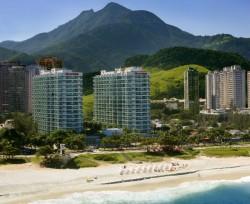 Sheraton Barra Rio de Janeiro lança promoção com pensão completa até julho