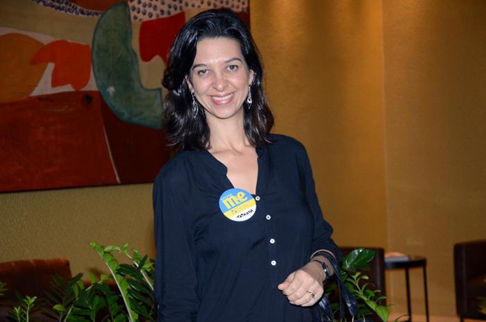 Tathiana Leal, do Miami CV