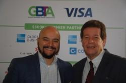 Vinicius Luz assume presidência da GBTA