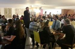 ABR promove workshop para agentes em Goiânia; confira próximas datas