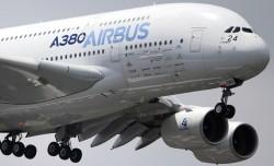 Airbus perde para a Boeing no total de encomendas até maio