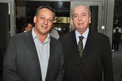 Rio de Janeiro apresenta ações e projetos para os Jogos Rio 2016