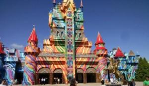 Beto Carrero World tem recorde com quase 1 milhão de visitantes