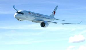 Air Canada decide agilizar aposentadoria do Embraer E190