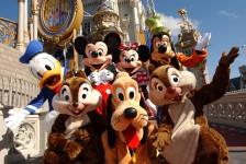 Disney começa a reabrir parques em Orlando no dia 11 de julho