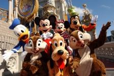 Disney terá novo sistema de tarifas de ingressos baseado em data de visita; vídeo