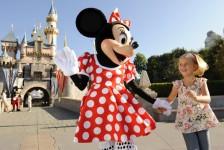 Piratas do Caribe comemoram 50 anos na Disney Califórnia