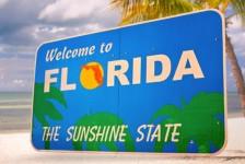 Flórida bate recorde de visitantes no primeiro trimestre de 2018