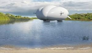 Avião do futuro pode andar na terra, água e ar; clique aqui e conheça a novidade