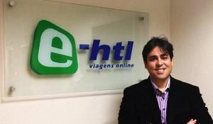 E-HTL tem novo gerente de vendas em Alagoas, Pernambuco e Paraíba
