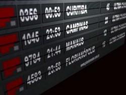 Medida Provisória cria tarifa de conexão em voos nacionais