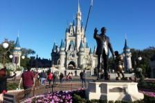 Disney Parks abre inscrição para o Moms Panel