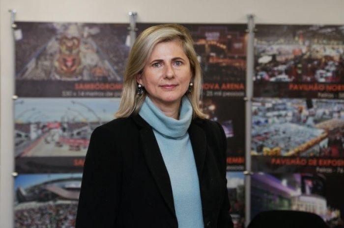 Nina Bastos volta para SPTuris como diretora de Marketing e Vendas. Imagem: José Cordeiro/SPTuris
