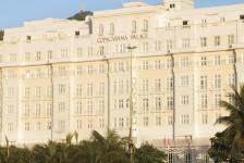 Coronavírus: Copacabana Palace suspende operações até o fim de maio