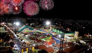 Veja 5 destinos para curtir festas juninas pelo país