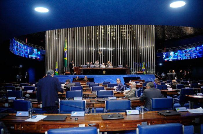 Imagem: Waldemir Barreto/Agência Senado