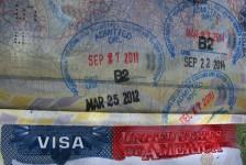 Estados Unidos já emitiram mais de 500 mil vistos para brasileiros desde 2010
