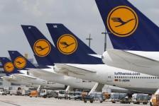 Lufthansa inicia operação de embarque biométrico no Aeroporto de Los Angeles (LAX)