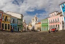 Rio 2016: site americano lista 20 belas paisagens do Brasil