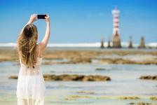 Alagoas comemora o crescimento do fluxo turístico internacional