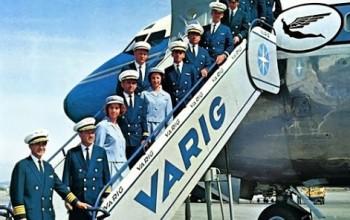 ESPECIAL: 10 anos da aviação brasileira sem a Varig; veja fotos e depoimentos