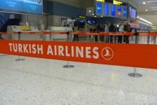 Em nome da democracia, Turkish Airlines demite diretor financeiro e mais 211 funcionários
