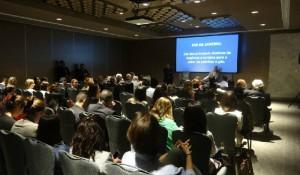 Rio CVB diz que cidade deve faturar US$ 1,4 bilhão com 320 eventos até 2027