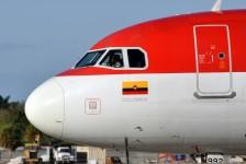 Avianca Holdings vê capacidade e tráfego crescerem mais de 8% em junho
