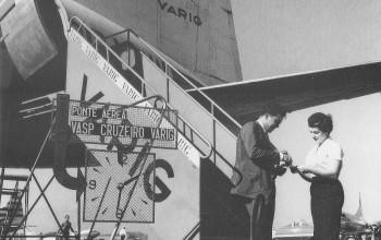ESPECIAL: 10 anos da aviação brasileira sem a Varig; veja 5 comerciais marcantes