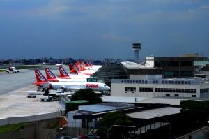 Aeroporto Congonhas_FT Eric Ribeiro_21_01_2014 (21)