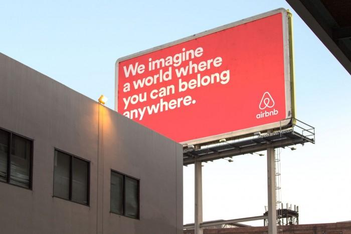 Airbnb teria como principais concorrentes a Expedia e a Priceline