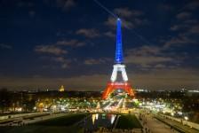 França bate recorde ao receber 90 milhões de turistas em 2018